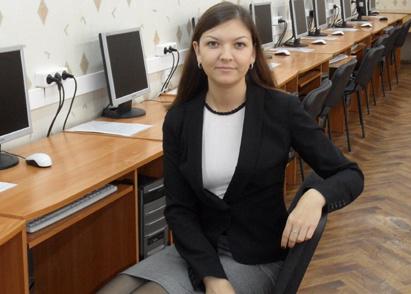 Дворовенко О.В.