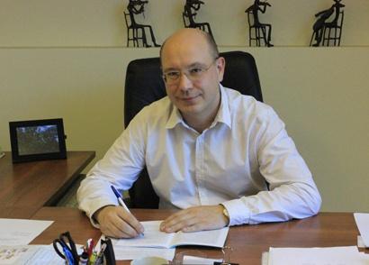 Яницкий Михаил Сергеевич