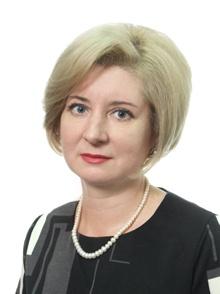 Щеглова Э.А.