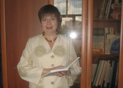 Терентьева Ирина Николаевна