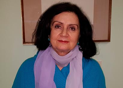 Ольга Николаевна Астафьева
