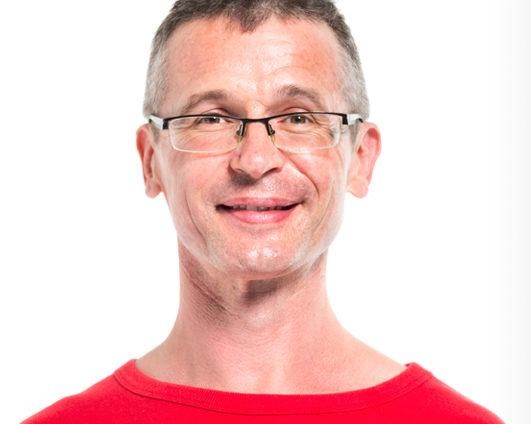 Mark Bosstel