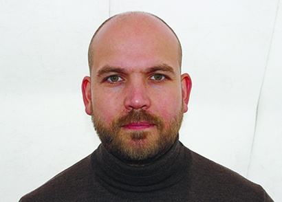 Александр Гранд