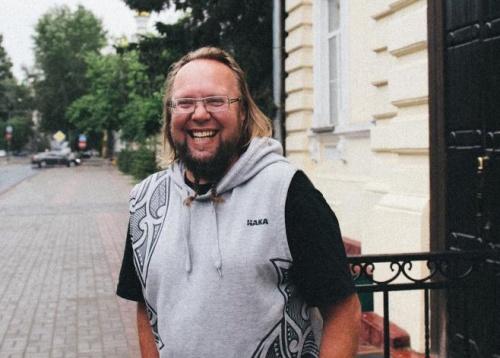 Ник Федяев