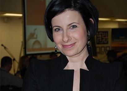 Марта Хережняк