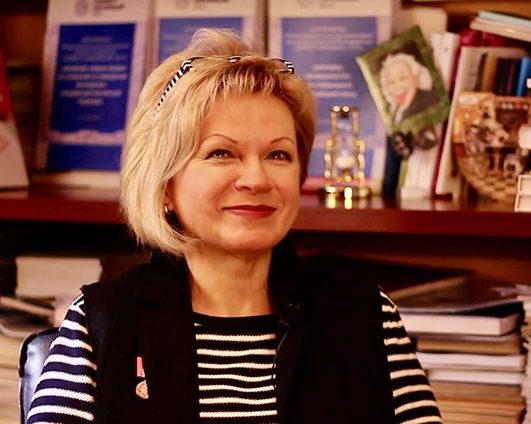 Ирина Кужелева-Саган