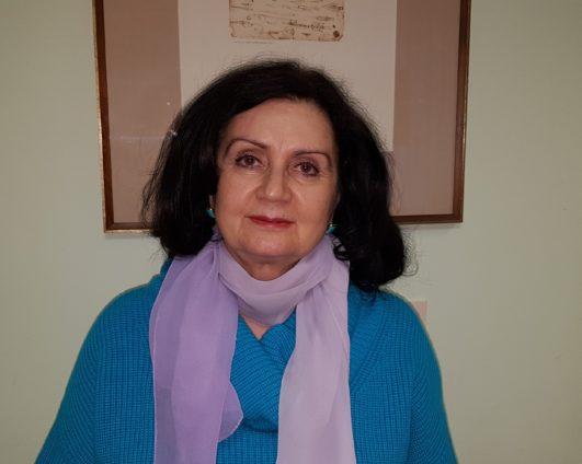 Ольга Астафьева