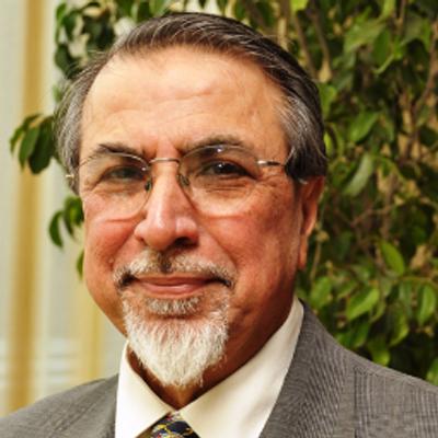 Гаутам Махаджан