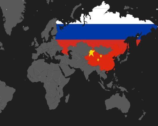Жизнь студентов в кампусе в период пандемии: опыт студентов из России и Китая